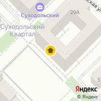 Световой день по адресу Россия, Свердловская область, Екатеринбург, ул. Суходольская, 29
