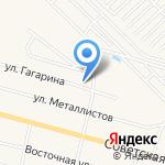UraLaser на карте Среднеуральска