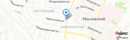 Kovry96 на карте Екатеринбурга
