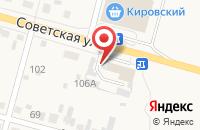 Схема проезда до компании Психокоррекционный центр лечения нервов под гипнозом в Среднеуральске