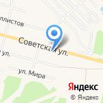 Главбух-Сервис на карте Среднеуральска