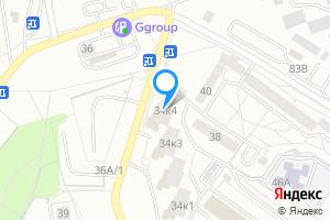 Однокомнатная квартира в Екатеринбурге Билимбаевская ул., 34к4
