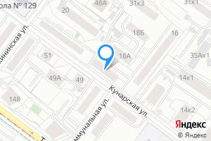 Однокомнатная квартира в Екатеринбурге м. Уральская, Свердловская область, Кунарская улица, 18