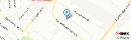 7 красок на карте Екатеринбурга