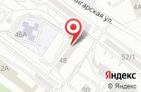 Схема проезда до компании Агро Компани в Екатеринбурге