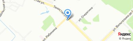 Only you на карте Екатеринбурга