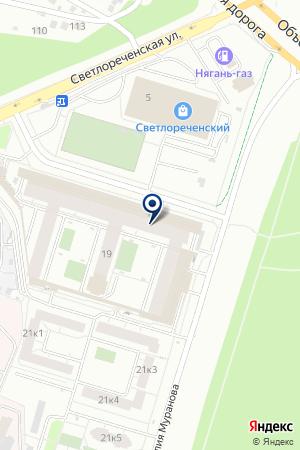 Шиномонтажная мастерская на ул. Соболева на карте Екатеринбурга