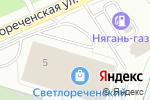 Схема проезда до компании Маникюр & Педикюр в Екатеринбурге