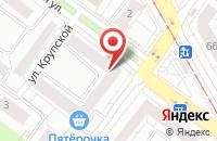 Схема проезда до компании Бизнес Реклама в Екатеринбурге