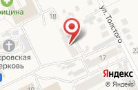 Схема проезда до компании Телекомпания «Эра-Тв» в Екатеринбурге