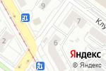 Схема проезда до компании СКАЗКА в Екатеринбурге
