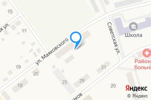 Снять трехкомнатную квартиру в Ивделе Россия, Свердловская область, Ивдель, улица Маяковского, 22