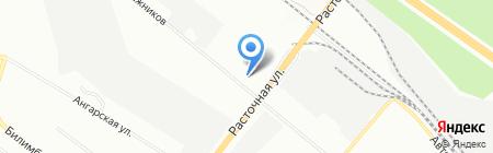 Прогресс на карте Екатеринбурга