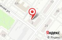 Схема проезда до компании Агропромстрой в Екатеринбурге