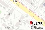 Схема проезда до компании Магазин по продаже мяса индейки в Екатеринбурге