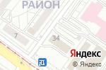 Схема проезда до компании Магазин страховок в Екатеринбурге