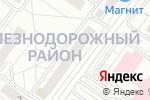 Схема проезда до компании Магазин в Екатеринбурге