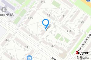Снять комнату в двухкомнатной квартире в Екатеринбурге ул Надеждинская, 17