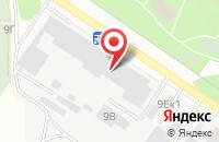 Схема проезда до компании Спорт-Тайм в Екатеринбурге