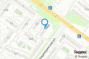 Сдается двухкомнатная квартира в Екатеринбурге ул Надеждинская д 25