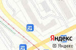 Схема проезда до компании Росгосстрах в Екатеринбурге