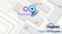 Компания RK-Soft на карте