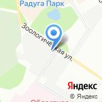 Discount FITNESS Online на карте Екатеринбурга