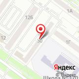 Библиотека №13 им. Н.В. Гоголя