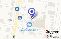 Схема проезда до компании БАНЯ ВОДОЛЕЙ в Верхней Салде