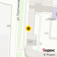 Световой день по адресу Россия, Свердловская область, Екатеринбург, ул. Татищева, 100