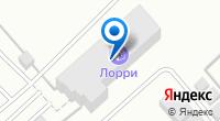 Компания Современные Комплексные Системы на карте