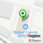 Местоположение компании Уральская Промышленная Компания