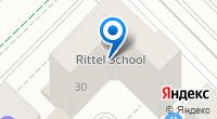 Компания Эльбит Системс, ЗАО на карте
