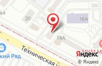 Схема проезда до компании Шмель-Хмель в Екатеринбурге
