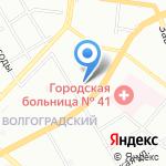 ЭнергоХимСнаб на карте Екатеринбурга