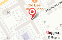 Схема проезда до компании Комплектация-Пкф в Екатеринбурге