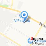 Общественная приемная депутата Городской Думы Файфера Игоря Николаевича на карте Верхней Пышмы