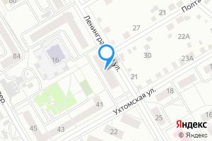 Сдается комната в трехкомнатной квартире в Екатеринбурге Ленинградская ул., 18