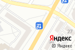 Схема проезда до компании Мак в Екатеринбурге