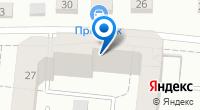 Компания SYSTEM Technologies на карте