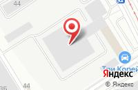 Схема проезда до компании Пк  в Екатеринбурге