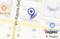 Схема проезда до компании МАГАЗИН ВСЕ ДЛЯ РЫБАЛКИ в Верхней Салде