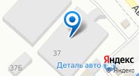 Компания MediaWeb на карте