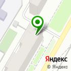 Местоположение компании На колесах.ru