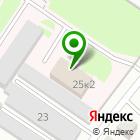 Местоположение компании БСУ