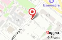 Схема проезда до компании Уральская Компания Аркон в Екатеринбурге