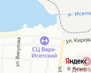 Кирова ул, 36б