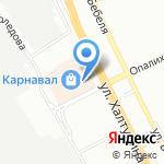 kari на карте Екатеринбурга