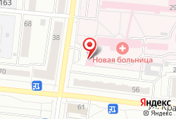 Новая Больница в Екатеринбурге - улица Заводская, д. 33: запись на МРТ, стоимость услуг, отзывы