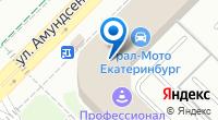 Компания ИТ-Директор24.рф на карте